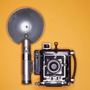 Medium Format Camera