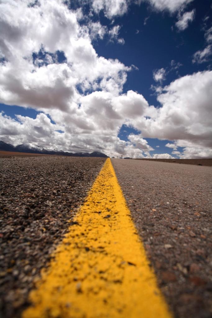 Road to Obtacles
