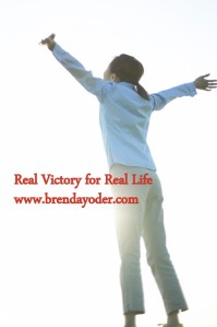 The Resurrection:Real Victory for Real Life