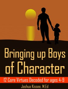 bringing up boys of character book cover_Promo