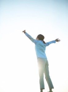 Being Free